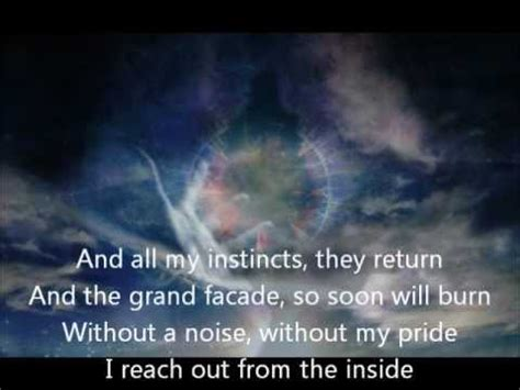 Peter Gabriel - In Your Eyes (With Lyrics) - YouTube