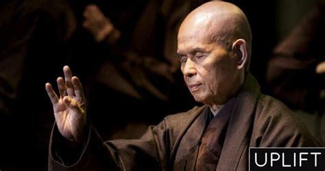 Thich Nhat Hanh explains the Four Qualities of Love that