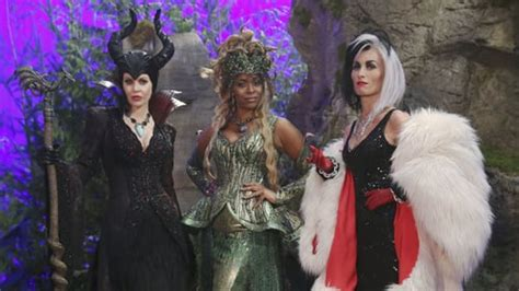 Once Upon a Time Saison 4 épisode 12 - FILM STREAMING VF