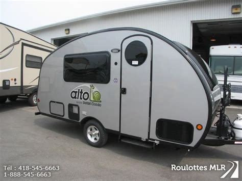Roulottes MLR - Inventaire