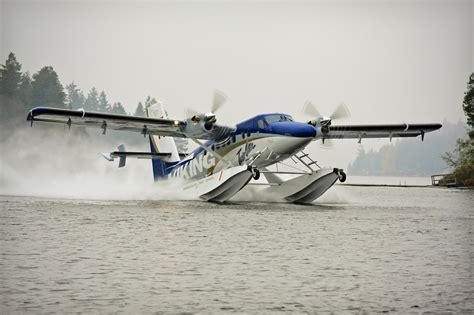 Interwiew: Viking Air Factory and the seaplane production