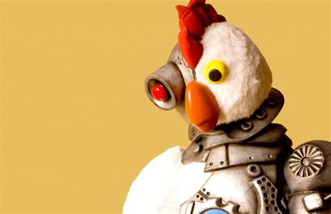 What to Watch If You Love 'Robot Chicken' - Jonathan H
