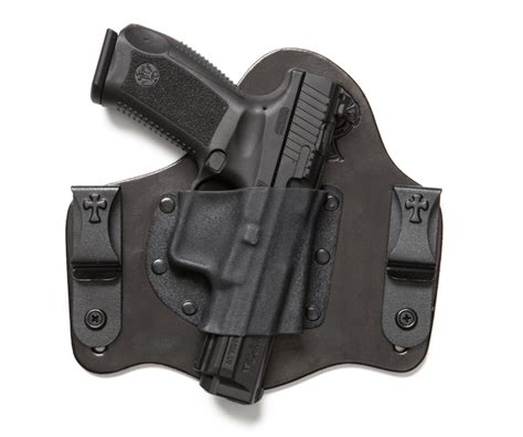 CrossBreed Holsters for Canik TP9sa - HolsterVault