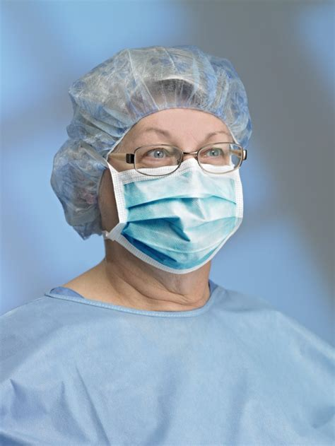 priMED PRIMAGARD® 120 Surgical Tie Mask with Anti-Fog Foam