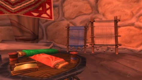 Tailoring - Spell - World of Warcraft