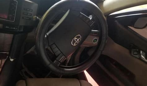 2009 Toyota Mark X for Sale In Jamaica