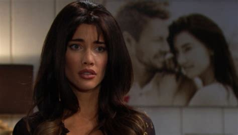 Bold and Beautiful Spoilers Tuesday, December 11: Steffy