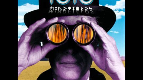 Toto - Mindfields - YouTube