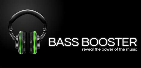 5 Best Volume/Bass Booster Free Apps For Android