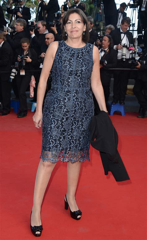 Anne Hidalgo Photos - 'Cleopatra' Premieres in Cannes