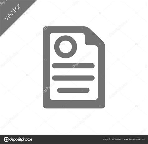 lettre exemples: Icone Email Pour Cv