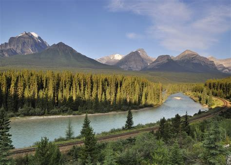 Visit Banff on a trip to Canada | Audley Travel