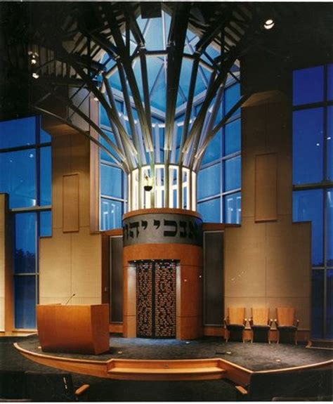 Designing the 21st-Century Synagogue | Gardens, Tennessee
