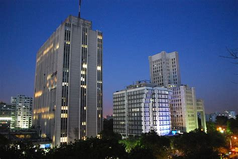 Connaught Place 6th most expensive office location in the