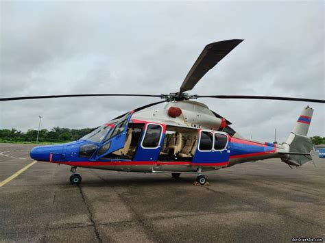 Eurocopter EC155B1 aircraft for sale - N