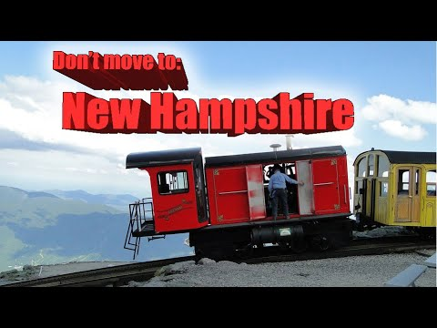 Bedford, New Hampshire Location Guide