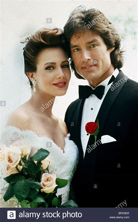 HUNTER TYLO & RONN MOSS THE BOLD AND THE BEAUTIFUL (1987