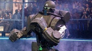 The Sarge - Real steel Wiki