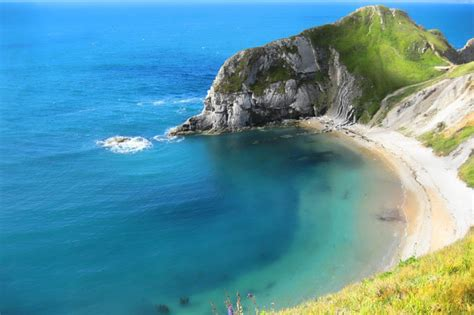 Best beaches in Britain: Man of War Bay, Kynance Cove and