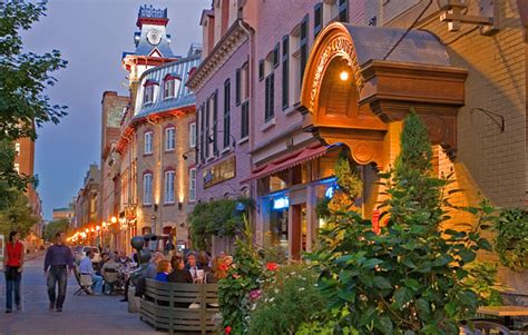 Quebec & Ontario Vacations to Canada (For 2020/2021)