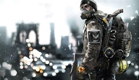 The Division : Le PTS 1
