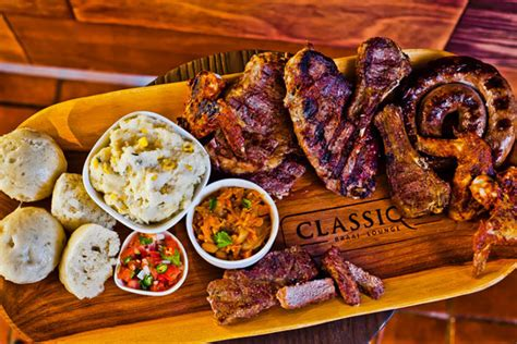 5 sizzling live-fire spots in SA - Eat Out