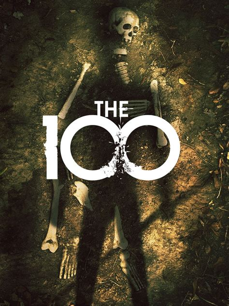 The 100 promo posters - The 100 (TV Show) Photo (37060092