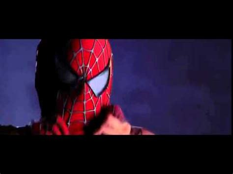 Peter Leaves MJ and Astronaut Spider-Man 2 (2004) - YouTube