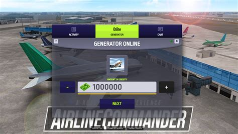 Airline Commander APK Mod Hack For Credits and Cash - Tech