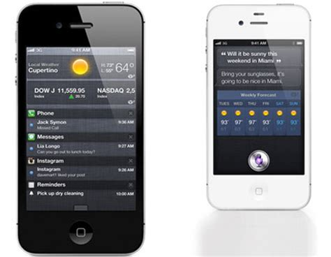 Virgin Mobile iPhone 4S and 4 to land with prepaid plans