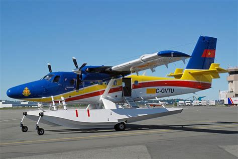 Huge deal 50 Viking Twin Otter to China - Seaplane