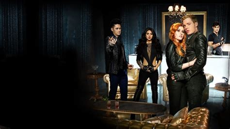 Shadowhunters en Streaming gratuit sans limite | YouWatch