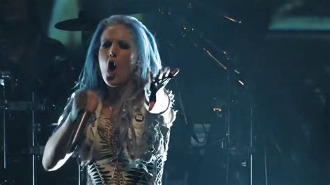 Arch Enemy Live Tokyo 2015 - YouTube