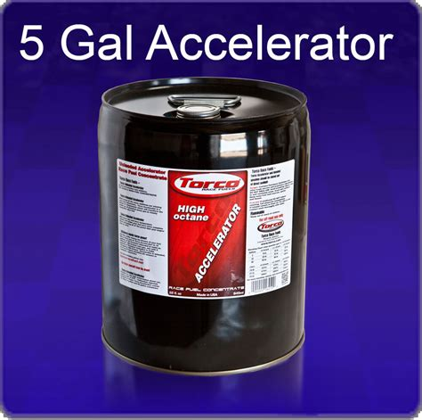 The Best Fuel Additive Octane Booster Torco Accelerator | eBay