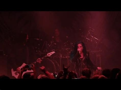 Arch Enemy - War Eternal (Metal On The Hill 2016) - YouTube