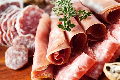 Can You Freeze Lunch Meat? And How Long Is Its Shelf Life