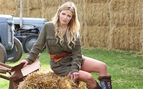 Ellie Harrison: 'I was so pretentious before being a