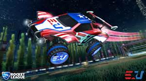 New Rocket League Content Update Arrives on February 4
