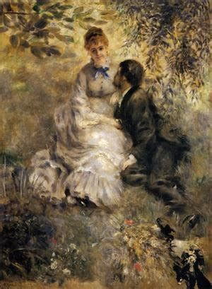 Pierre Auguste Renoir - The Complete Works - The Little