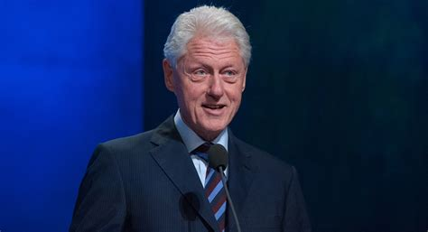 Bill Clinton on CGI legacy: 'You have to keep this alive