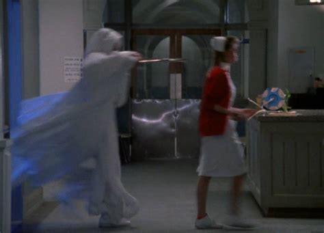 Jump Scares In The Exorcist III (1990) – Where's The Jump?