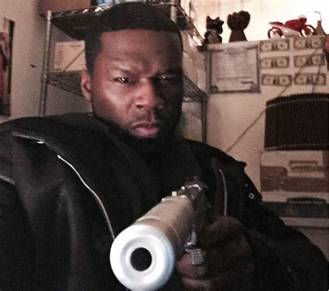 """50 Cent Responds To French Montana's Disses """"He Better"""