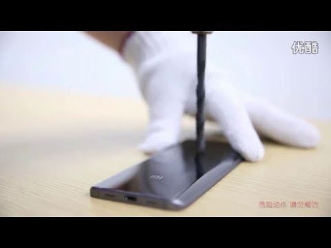 Ever wonder why Xiaomi doesn't make waterproof phones? Its