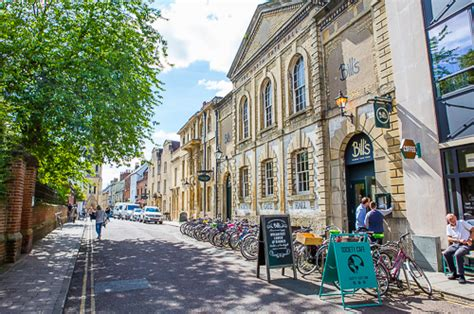 Housing Overview | Oxford Study Abroad Programme