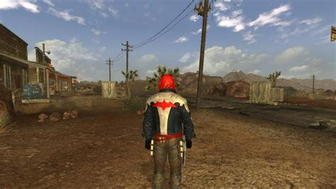 TELECHARGER RED EXCLAMATION POINT FALLOUT NEW VEGAS