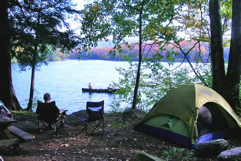 12 Great Family Camping Spots Near NYC   Mommy Poppins