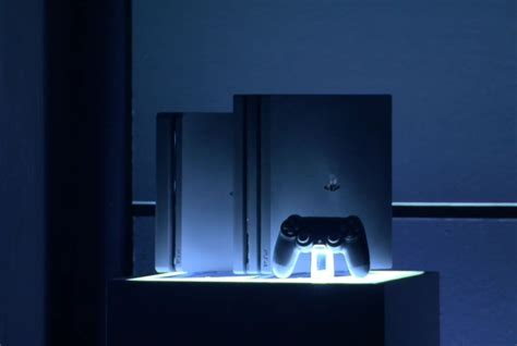 PlayStation 4 Pro – prices and launch window for South Africa