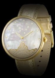 Jewellery watches - Tellus watches
