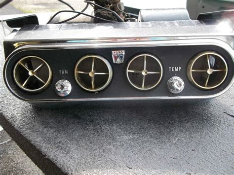 Sell 73 74 75 76 77 78 79 Ford Truck 78 79 Bronco Heater
