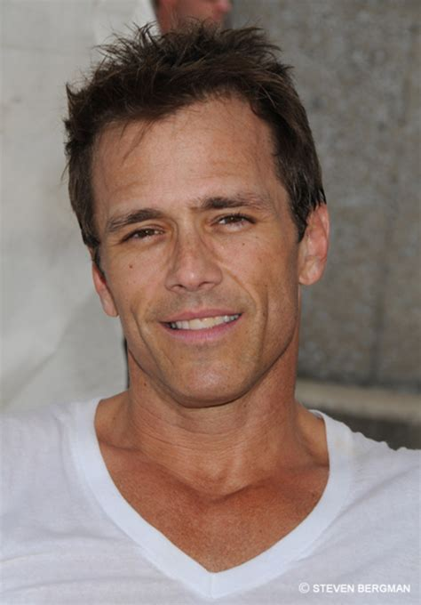 Wishful Casting: Scott Reeves as Zach Hamilton on The Bold